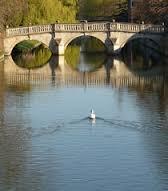 Historic Cambridge